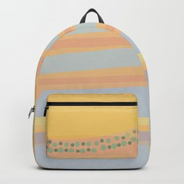 Nr. 19 - Here comes the sun Backpack