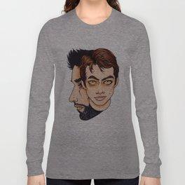 Sterek Long Sleeve T-shirt