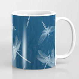 X-RAY Insect Magic Coffee Mug