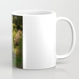 Gooderstone Water Gardens Coffee Mug