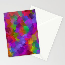 many colors for your home -1- Stationery Cards