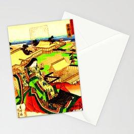 Kyoto Ukiyoe Landscape Stationery Cards