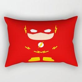 Flash! Rectangular Pillow