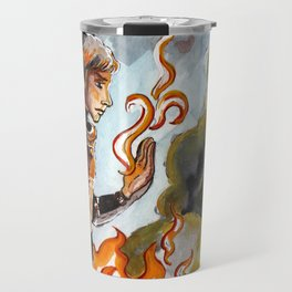 Fire Magician Travel Mug