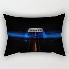 Open Sesame Rectangular Pillow