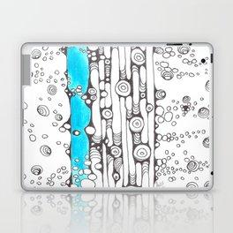 River Rapids Laptop & iPad Skin