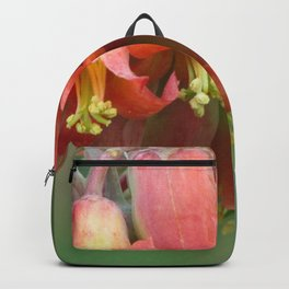 Red bells Backpack