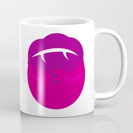 Michelin lady Coffee Mug