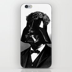 Sir Vader iPhone & iPod Skin