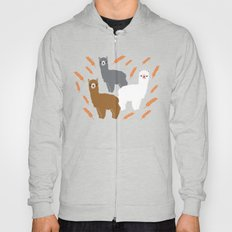 The Alpacas Hoody