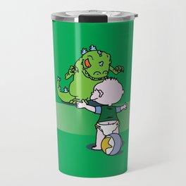 Jurassic Baby Travel Mug