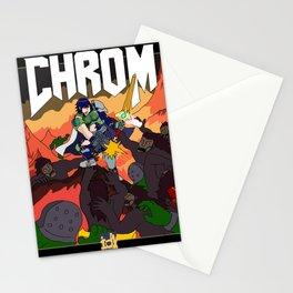 ChroM Stationery Cards