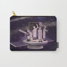 Space Scientists Carry-All Pouch