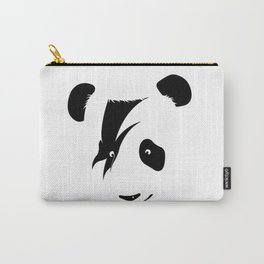 save rock panda Carry-All Pouch