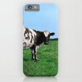 Atom Heart Mother iPhone Case