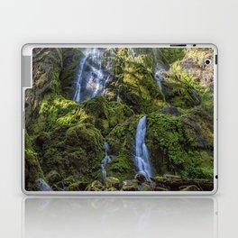 Moon Falls, No. 2 Laptop & iPad Skin