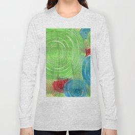 Spirals Long Sleeve T-shirt