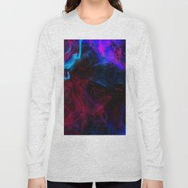 Smoky 03 Long Sleeve T-shirt