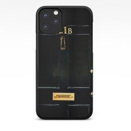221B Baker Street BBC Sherlock iPhone Case