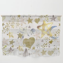 Brightest Star Wall Hanging