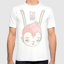 PAULPOLEON BONAPARTE PIERROT VIII T-shirt