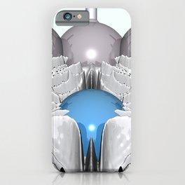 Bone Marrow #2 iPhone Case