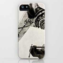 Odds & Ends iPhone Case