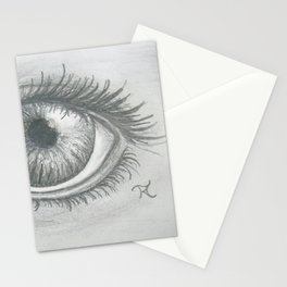 Soul Window Stationery Cards