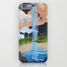 Costa Rican Lagoon iPhone 6s Slim Case