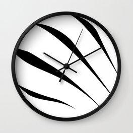 Claw Wall Clock