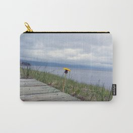 Canadian dandelion Carry-All Pouch