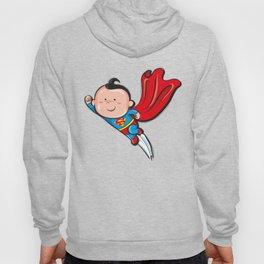 Baby Heroes - SuperBaby Hoody