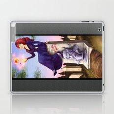Dear Beloved Fergus... Laptop & iPad Skin