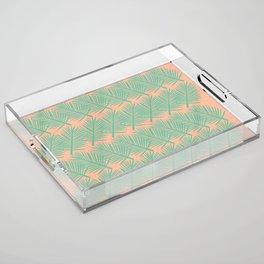Miami Beach 1.0 Acrylic Tray