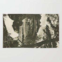 Vintage poster - Japan Rug