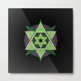 World Religions -- Judaism Metal Print