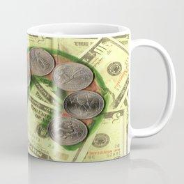 S is for Successful Coffee Mug