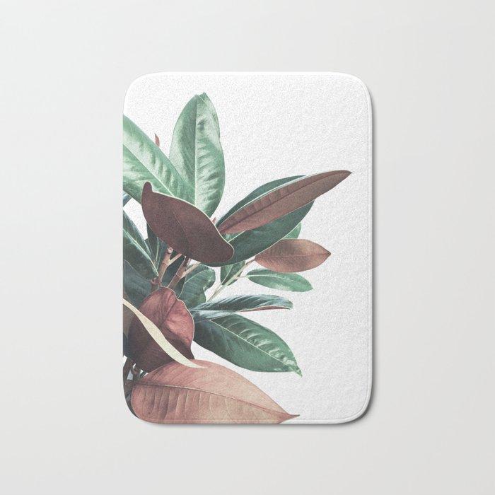 Grandiflora Bath Mat