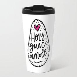 Holy Guacamole Travel Mug