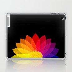 Time To Shine Laptop & iPad Skin