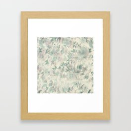 Abstract 204 Framed Art Print