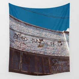 San Francisco XII Wall Tapestry