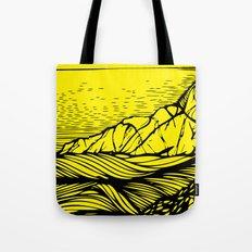 The Island Tote Bag