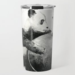 Panda Boom Travel Mug
