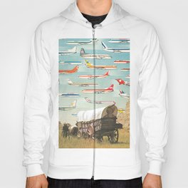 Over There Yonder Hoody
