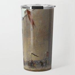 ALCAZABA Travel Mug
