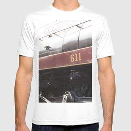 Strasburg Railroad Series 4 T-shirt
