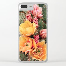 Culver City / Limited Edition Clear iPhone Case
