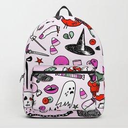 CREEPY CRUISERS Backpack