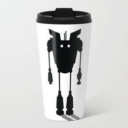 Das Robot Travel Mug